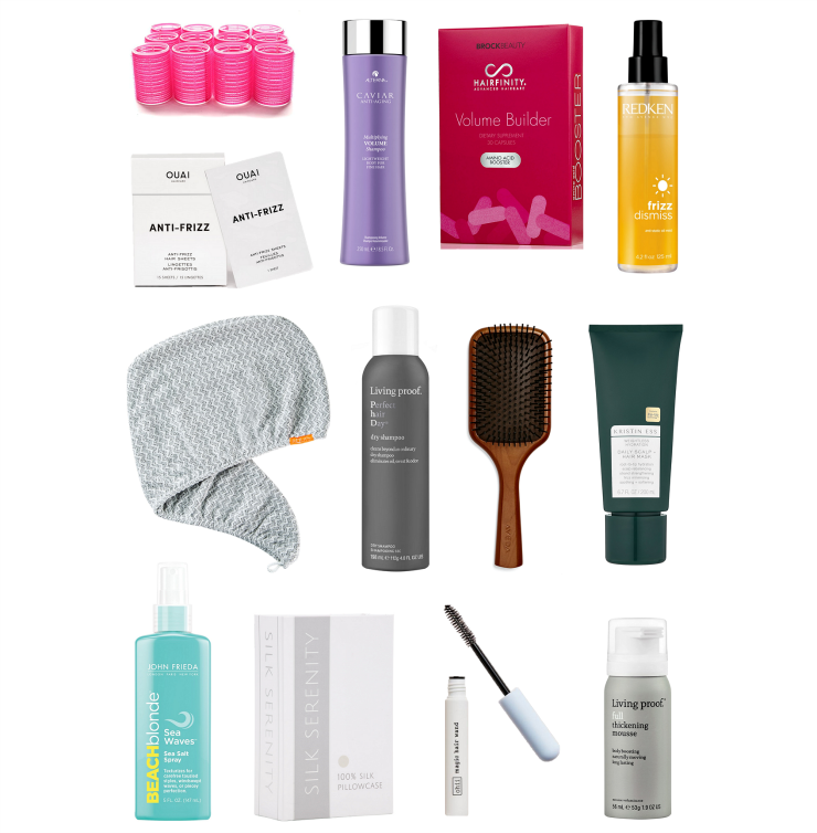 the best hair buys