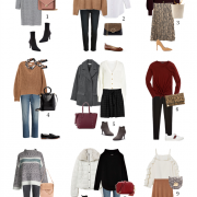 affordable winter outfit ideas