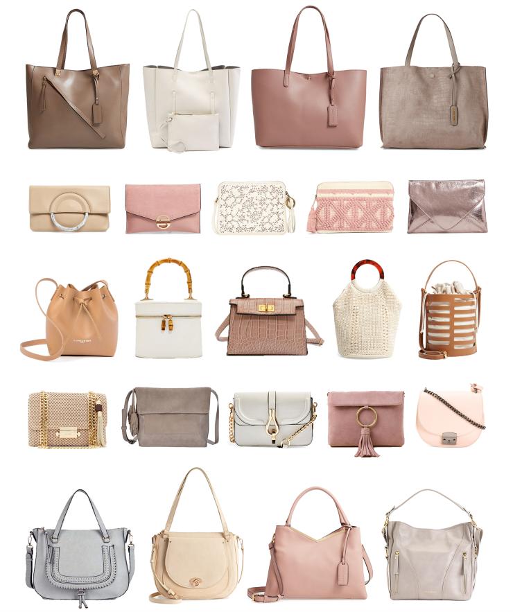 spring handbags under $75