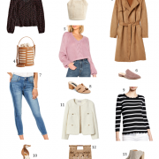 transitional spring styles under $60