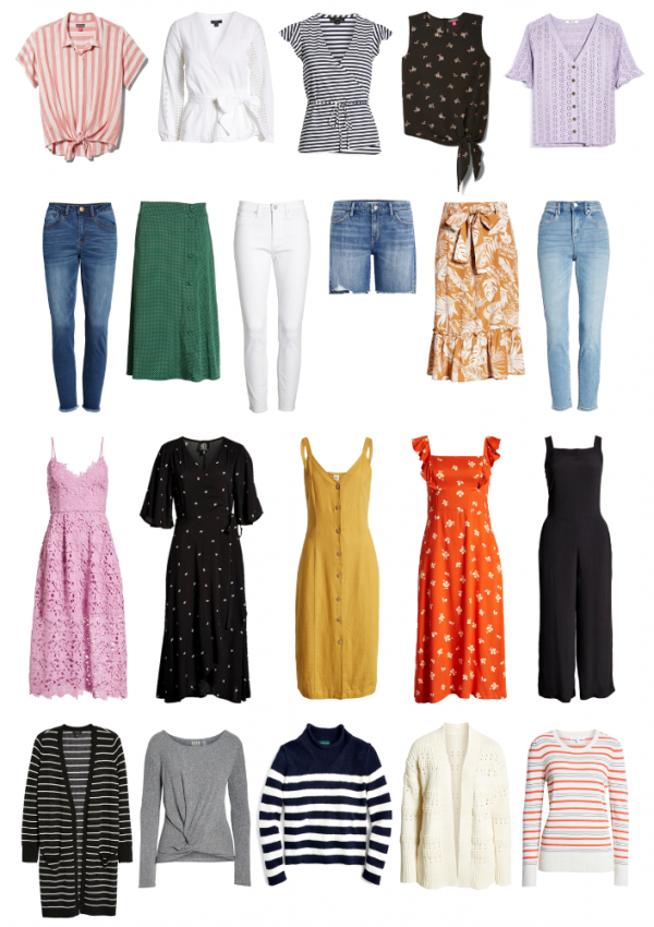 Nordstrom Half-Yearly Sale + Memorial Day Weekend Deals