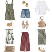 spring styles under $50