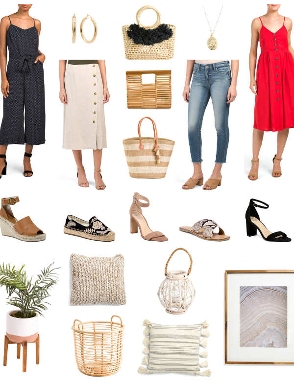 T.J. Maxx Free Shipping Day