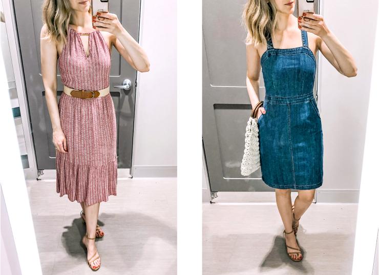 Target Summer Dresses