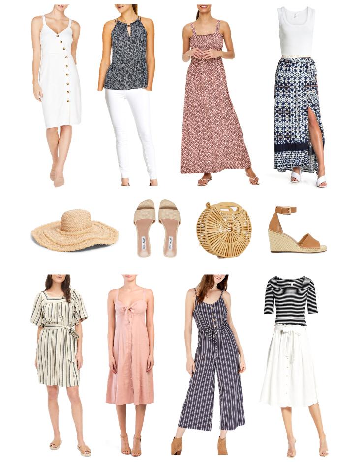 summer fashion under $60