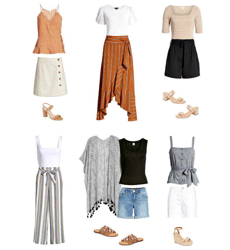 Nordstrom Summer Outfits