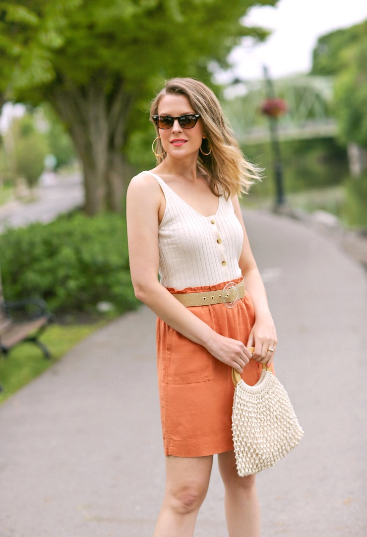 Nordstrom summer style