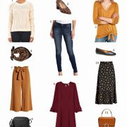 fall fashion finds under $60