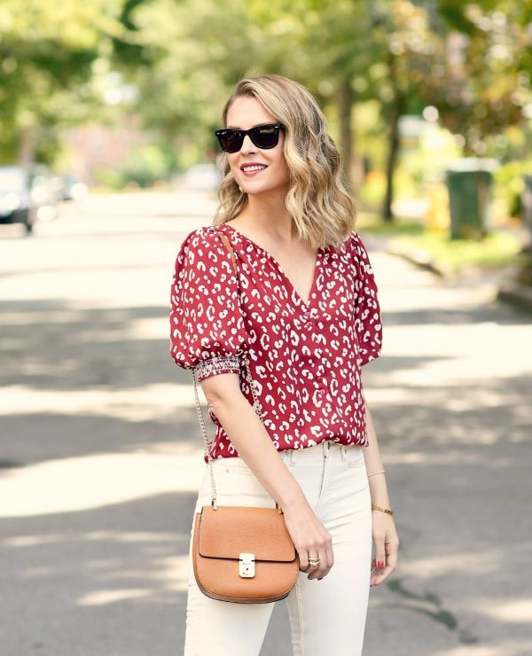 Casual Transitional Style