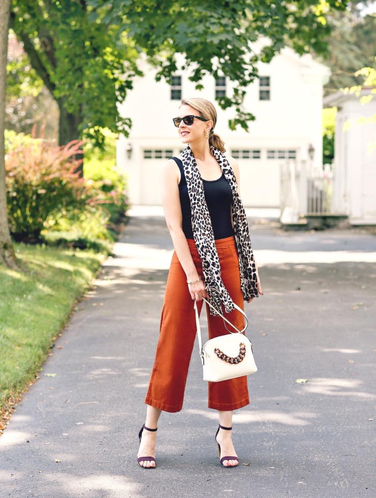 summer workwear style