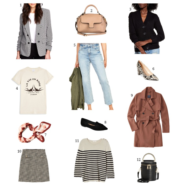 fashion finds under $60
