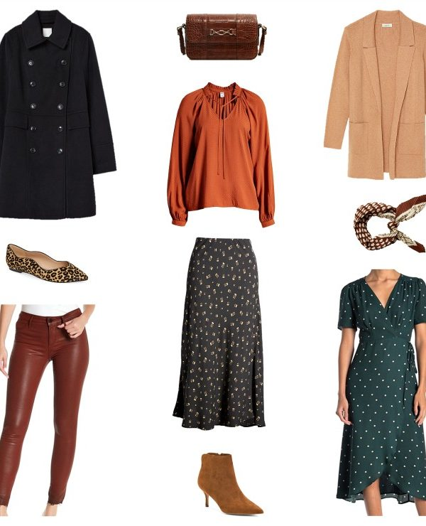 fall finds under $60
