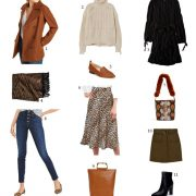 fall staples under $50