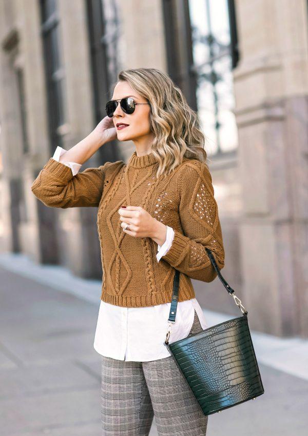 Fall Workwear Looks