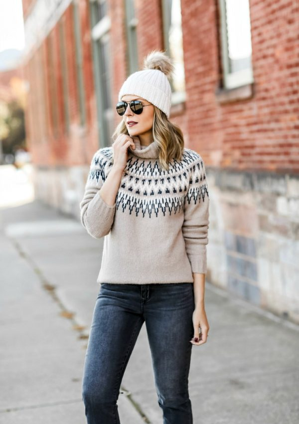 Casual Fall Neutrals