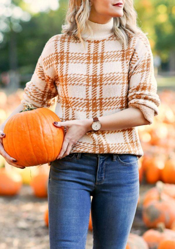 October Adventures