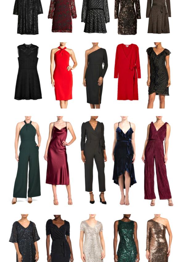 Holiday Dresses Under $60