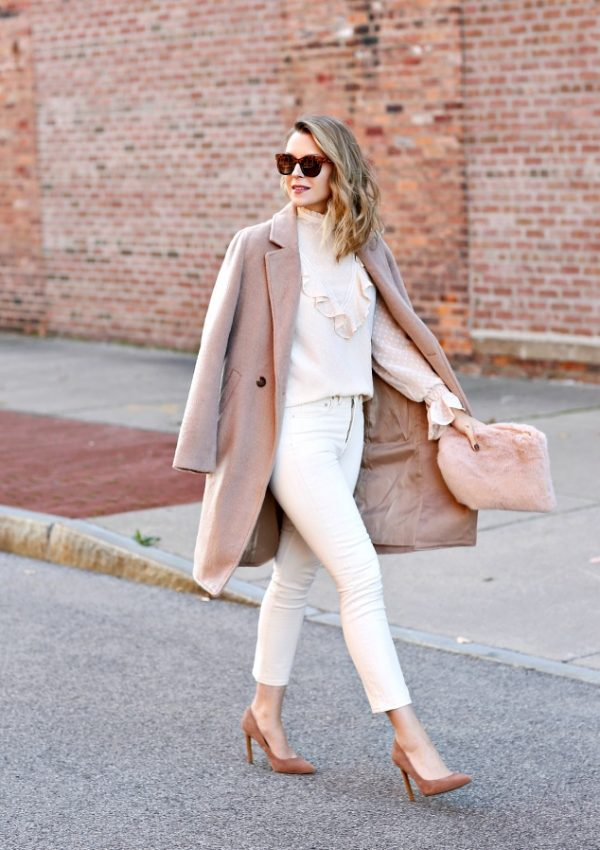 Soft Monochrome Neutrals