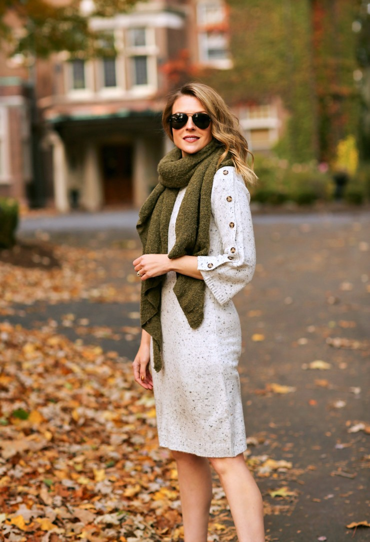 Studio 1 Sweater Dress