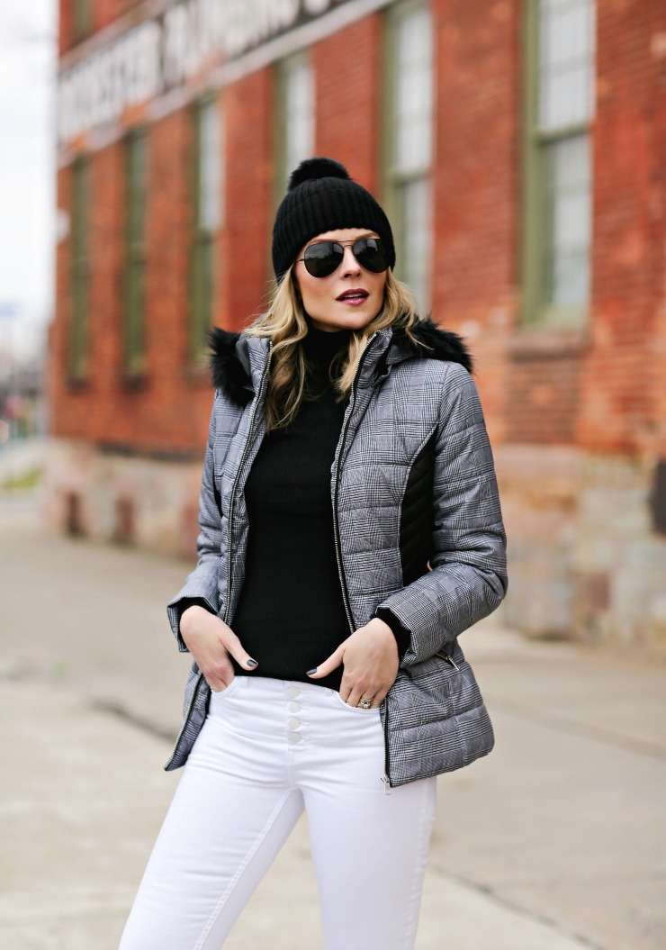 chic cold weather style