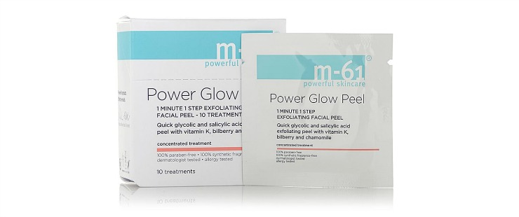 power glow peel