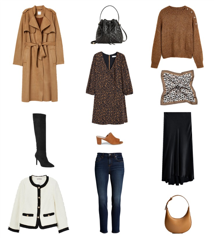 sophisticated neutrals under $60