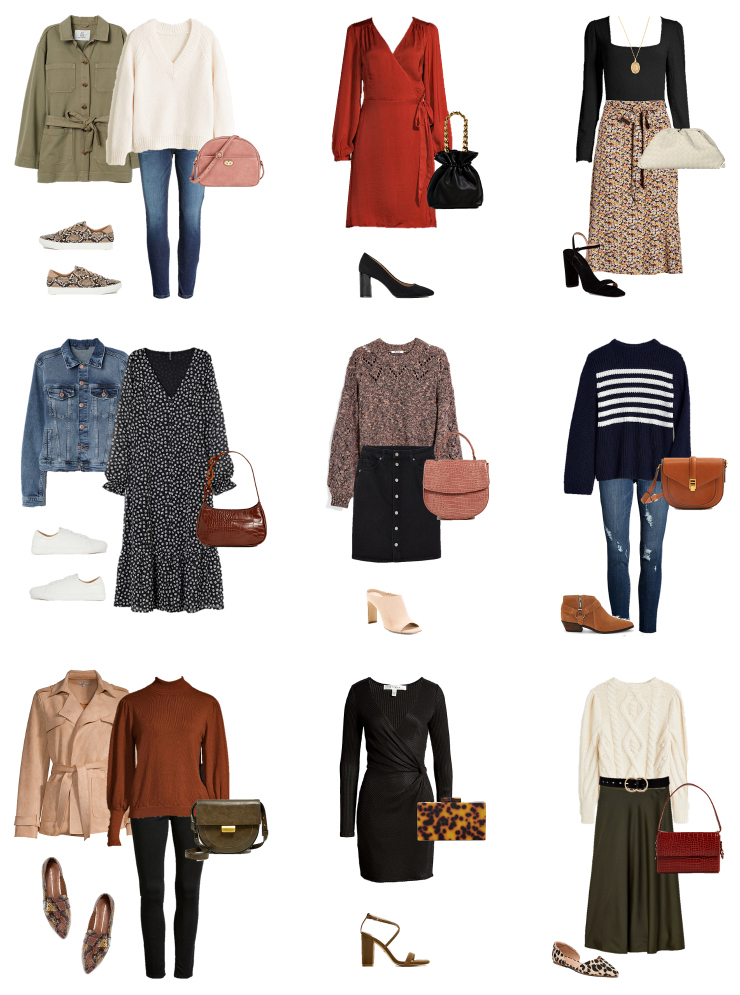 affordable outfit ideas
