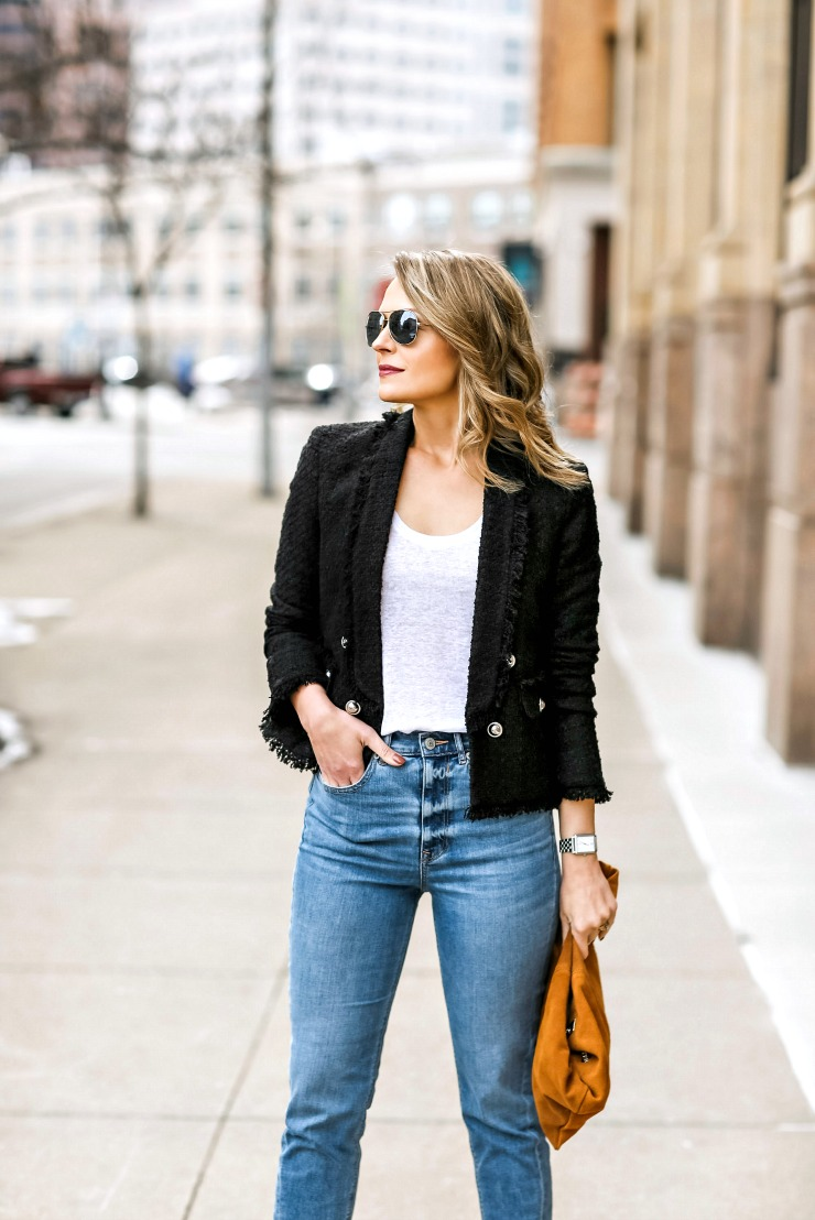 the best mom jeans for every shape