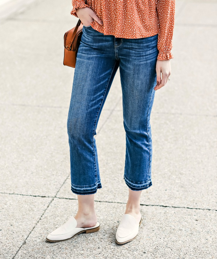 CL by Laundry Loafer Mules
