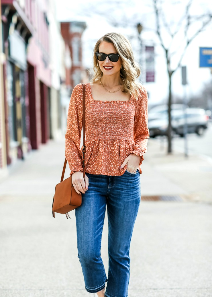 how to pull off the smocked trend