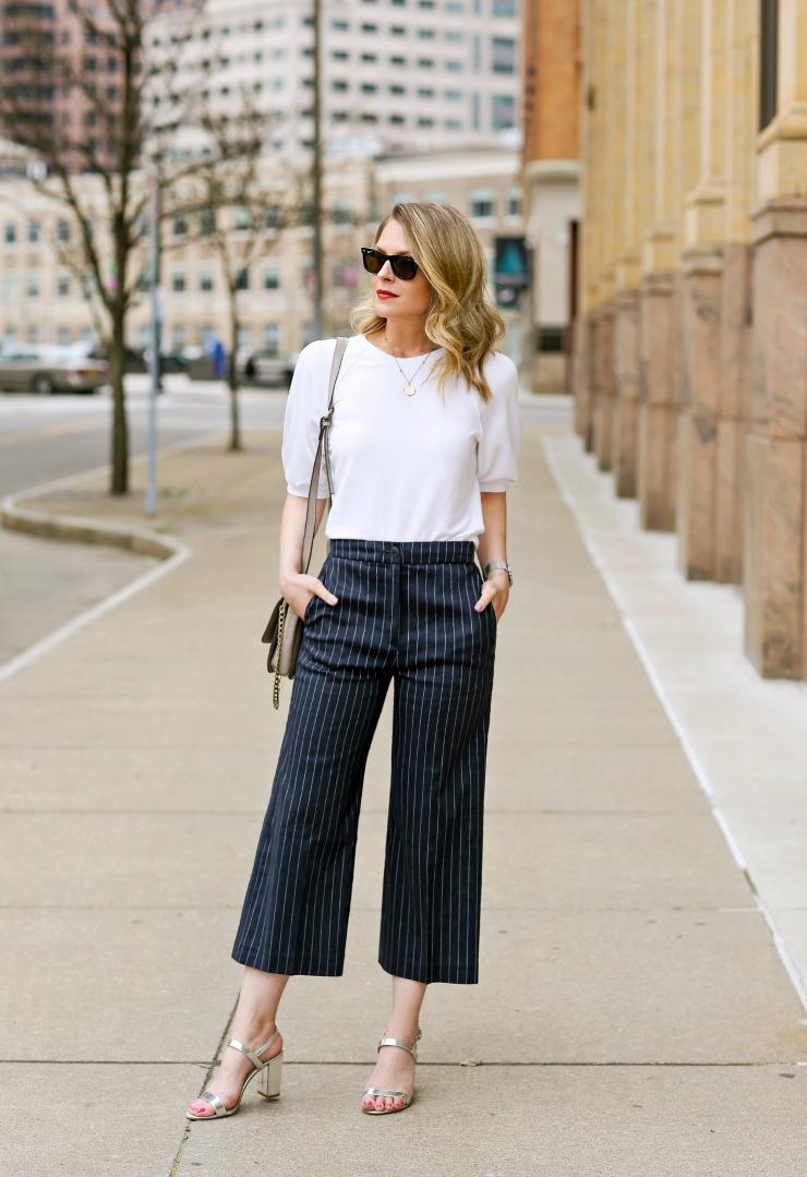 Express workwear style