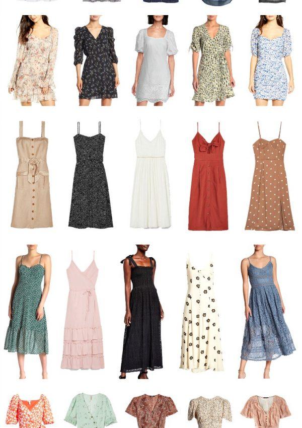 Spring Dresses Under $60