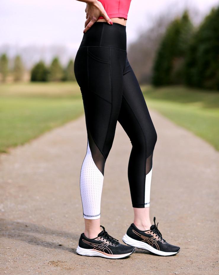Xersion Colorblock Leggings