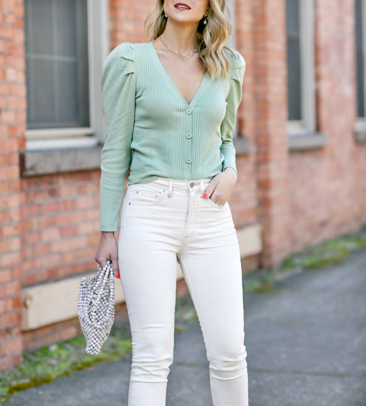 how to pull off pastels