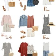 spring outfits under $25