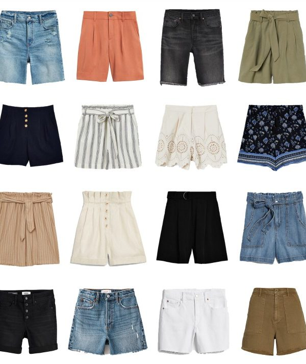 The Best Mid-Length Shorts For Summer