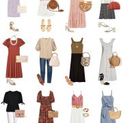 affordable summer outfit ideas