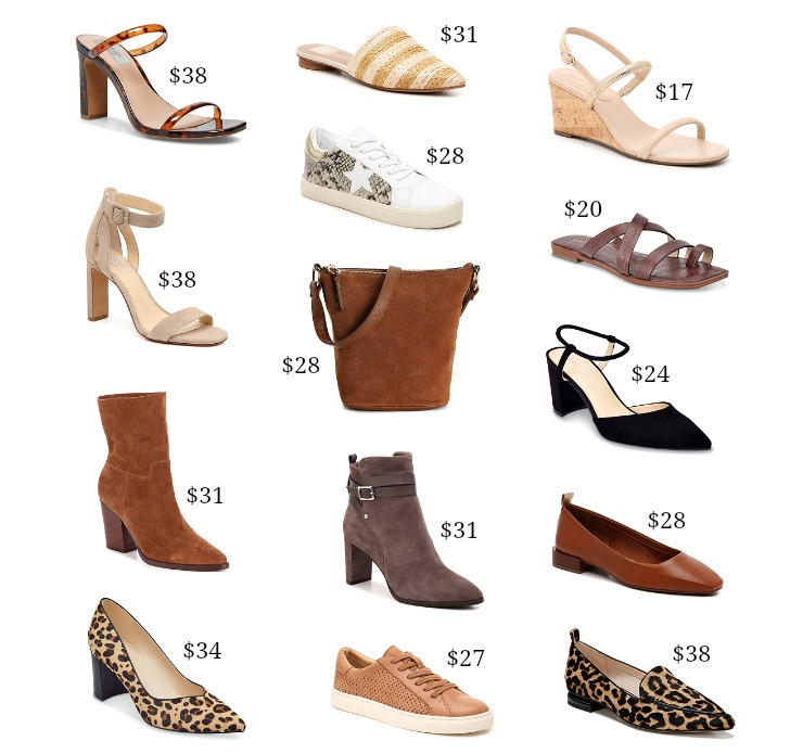 DSW Clearance Sale