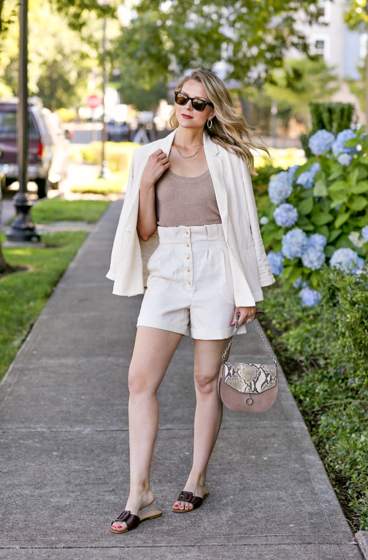 neutral summer style