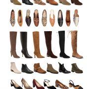 affordable fall footwear