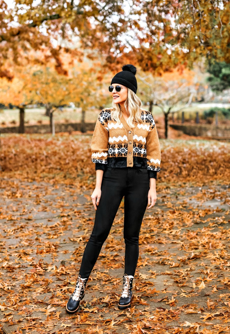 Ann Taylor Winter Collection