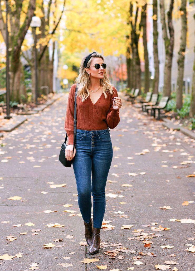 BP Skinny Jeans