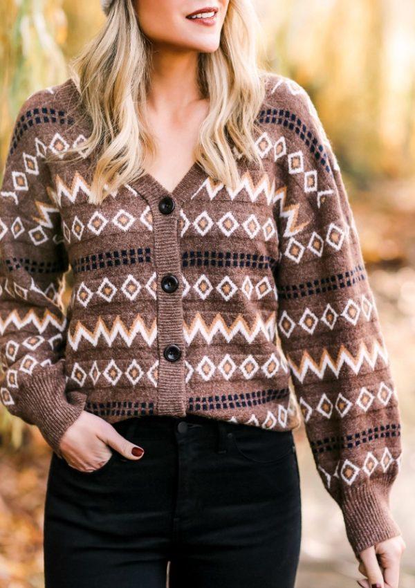 The Best Winter Knitwear Styles To Wear Now