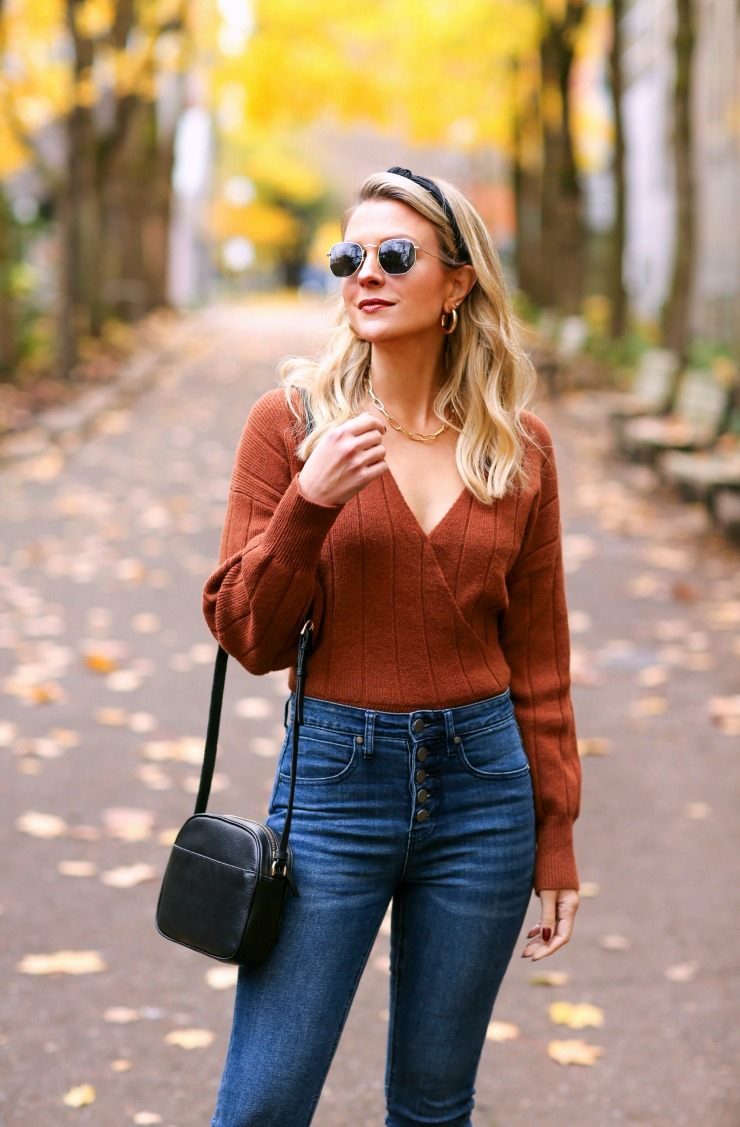 casual fall staples