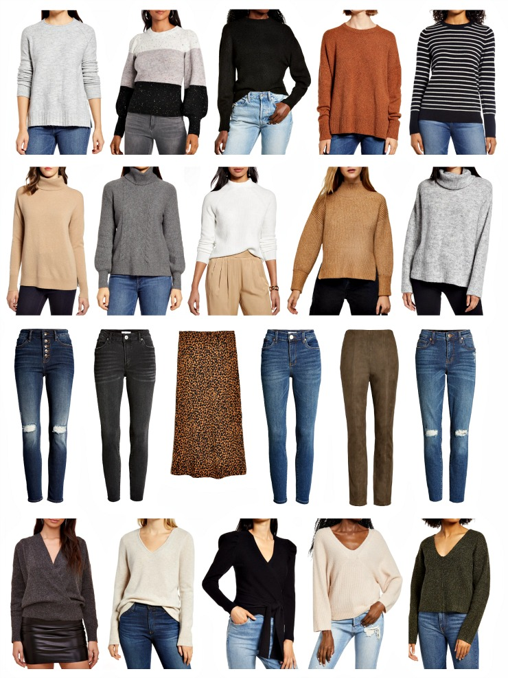 Nordstrom Women's Sale Clothing