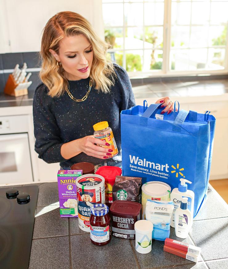 Walmart Money Saving Tips