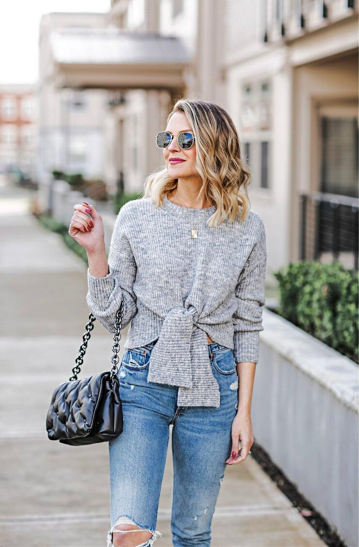 Petal & Pup Captivate Sweater