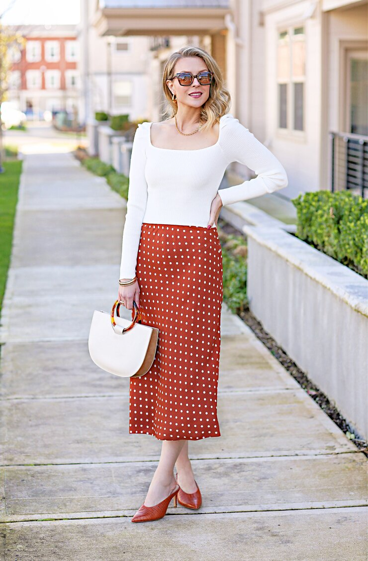 Reformation-inspired top