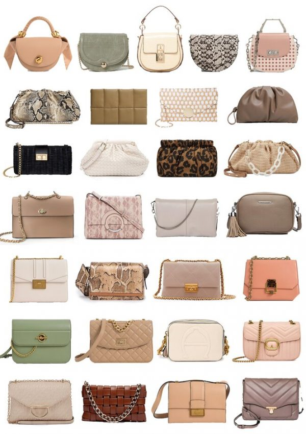 Affordable Handbags For Spring & Summer