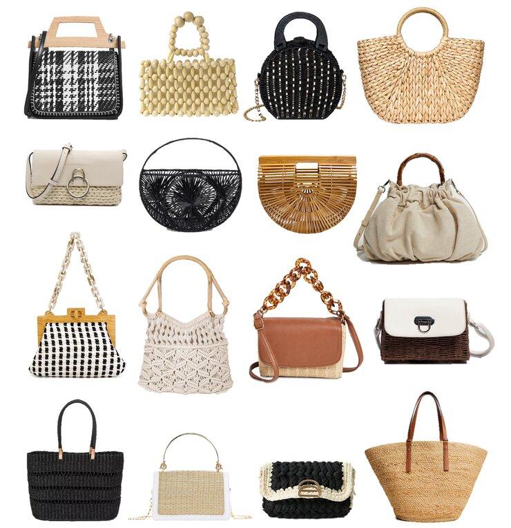 summer handbags under $70